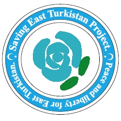 'Peace and liberty for East Turkistan'  - Saving East Turkistan Project -